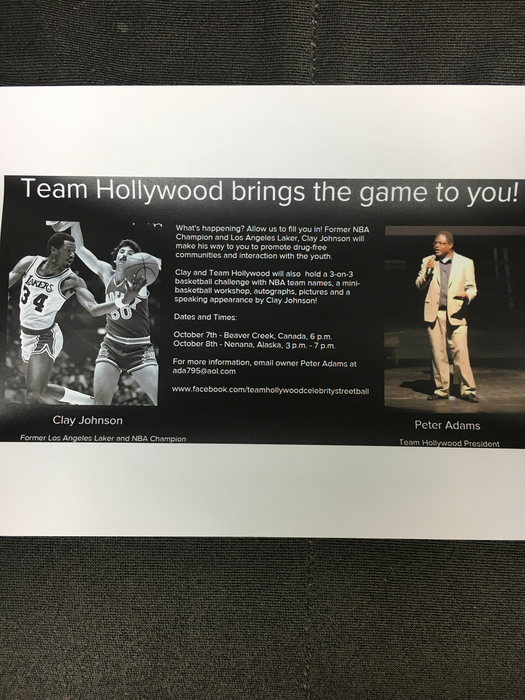 Team Hollywood