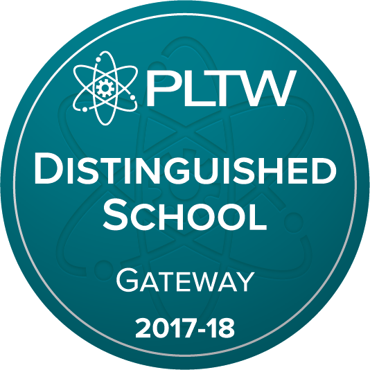 Distinguished School 2017-2018